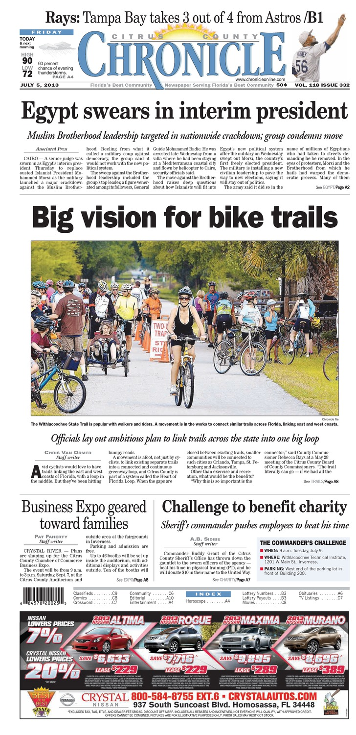 309527d8b Citrus County chronicle ( 07-05-2013 )