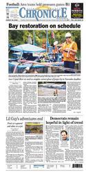 Citrus County chronicle