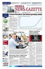 Osceola news-gazette