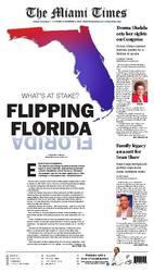 The Miami times.