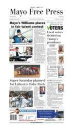 The Mayo free press