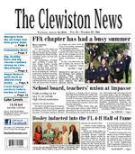 The Clewiston news