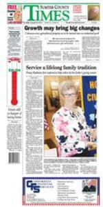 Sumter County times