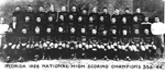1928 University of Florida football team, National High Scoring Champions.