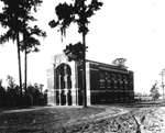 Women's Gym on the campus of the University of Florida