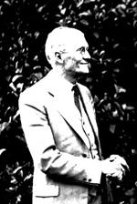 Portrait of Andrew Sledd, first president of the University of Florida
