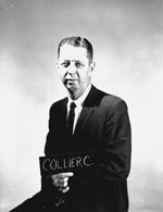University of Florida Engineering professor Courtland A. Collier