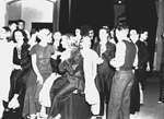 Members of Joos Ballet and others at the University of Florida