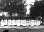 Group of woman students at East Florida Seminary