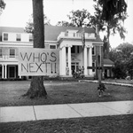 Kappa Alpha fraternity house at the University of Florida