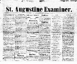 St. Augustine examiner