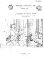 Curso sintese de pesquisa e externsao em sistemas agroflorestais (PESA).  Relatorio final