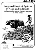 Integrated livestock systems in Nepal and Indonesia