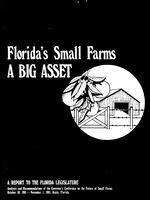 Florida's small farms, a big asset