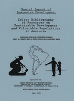 Social impact of Amazonian development
