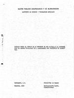 Estudio sobre el empleo de la variedad de ajo criollo y la introduccion de nuevas variedades en 3 localidades del municipio de Aguacatan