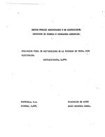 Evaluacion final de aceptabilidad de la variedad de trigo, ICTA, Olintepeque, Quetzaltenango, 1986.