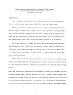 Estudio de aceptabilidad de la variedad ICTA Alaska, evaluada en parcelas de prueba en 1987, Region I, 1988-1989