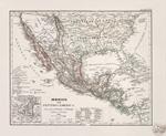 Mexico und Centro-America