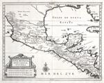 Nova Hispania, Nova Galacia, Gvatimala