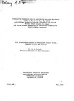 Cost of producing celery on Evergaldes organic soils, season 1937-38...