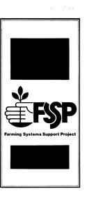 Farming Systems Support Project