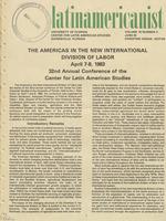 Latinamericanist