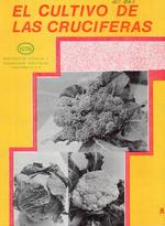 El cultivo de las crucíferas