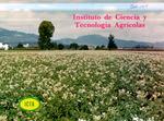 Conozca al Instituto de Ciencia y Tecnología Agrícolas, ICTA