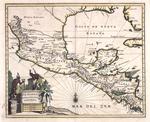 Nova Hispania, Nova Galicia, Gvatimala