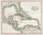The West India islands