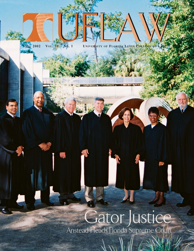 UFlaw  - Front cover