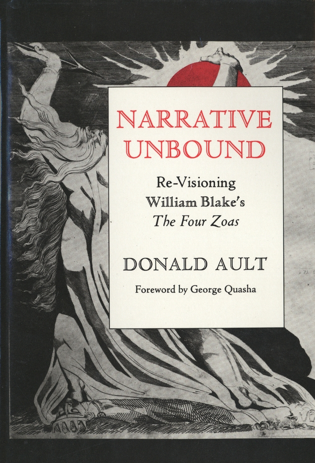 Narrative unbound  - Cover 1