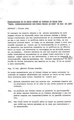 """Observaciones y propuestas de la parte Cubana del equipo de investigacin al articulo """"El trabajo industrial de las mujeres en Cuba"""" de la Dra. Helen S. Alternate article."""