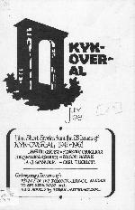 Kyk-over-Al