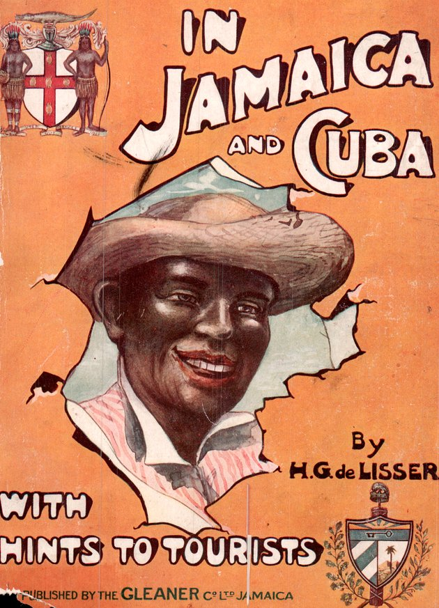 In Jamaica and Cuba - Page i