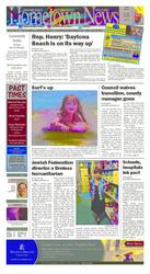 Hometown news (Ormond Beach, FL).