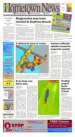Hometown news (Ormond Beach, FL)