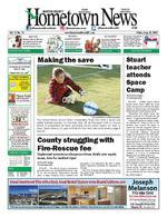 Hometown news (Martin County, FL).