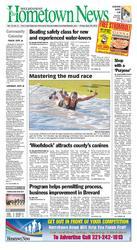 Hometown news (Melbourne, FL)  2007