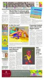 Hometown news (Port Orange, FL)  January 12, 2007