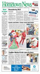 Hometown news (Port St. Lucie, FL). January 5, 2007.