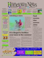 Hometown news (Port St. Lucie, FL). January 5, 2007.