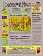 Hometown news (Vero Beach, FL). 2007.