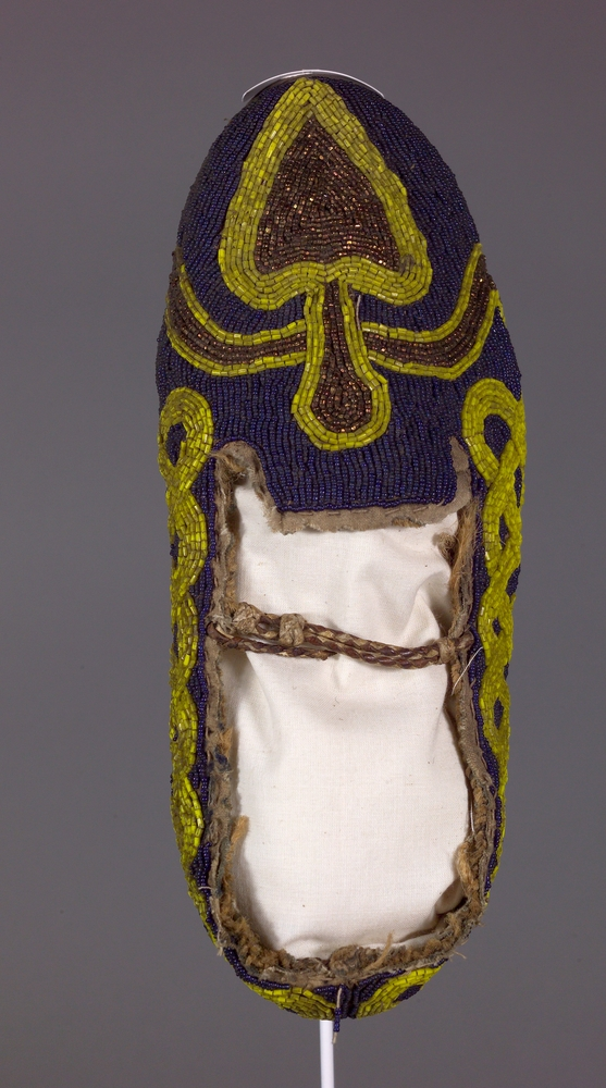 Royal Slippers (bata ileke) - Image 1