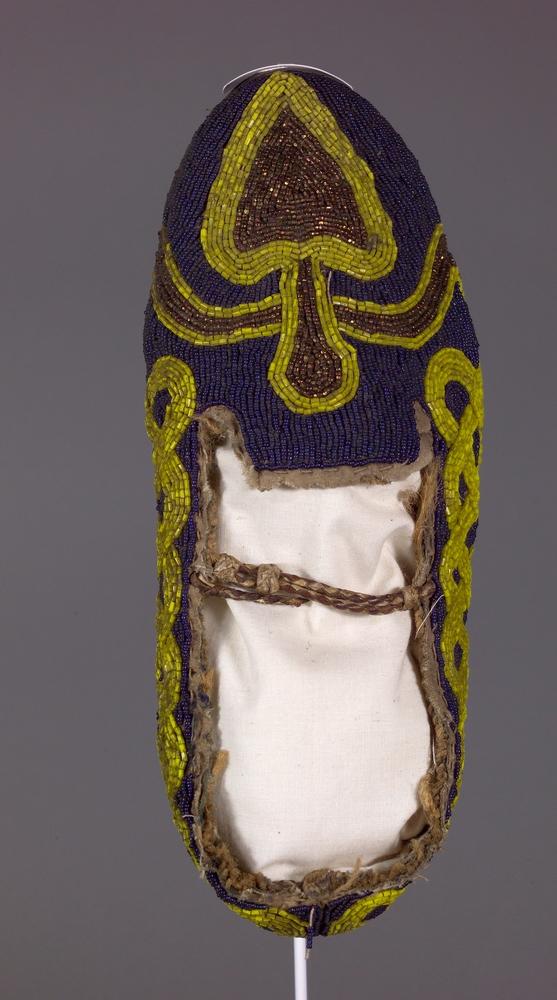 Royal Slippers (bata ileke) - Image 1