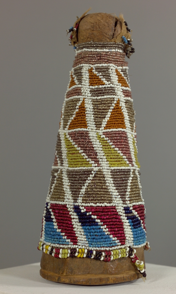 Beaded Doll (nguana modula) - Image 1