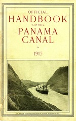 Official Handbook of the Panama Canal