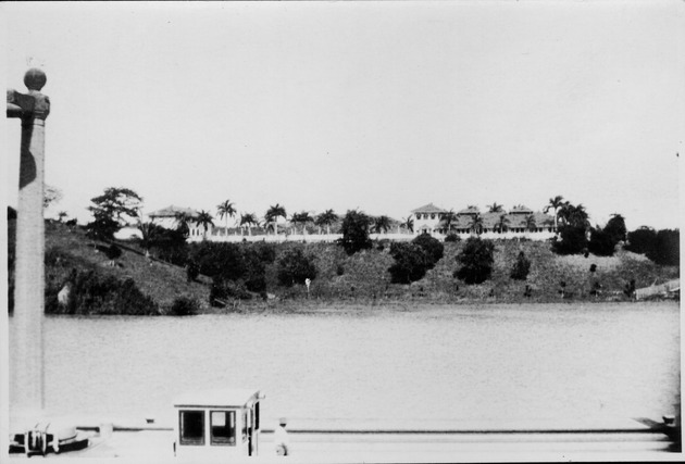 Photographs: Views of Panama and the Canal. - Image 1