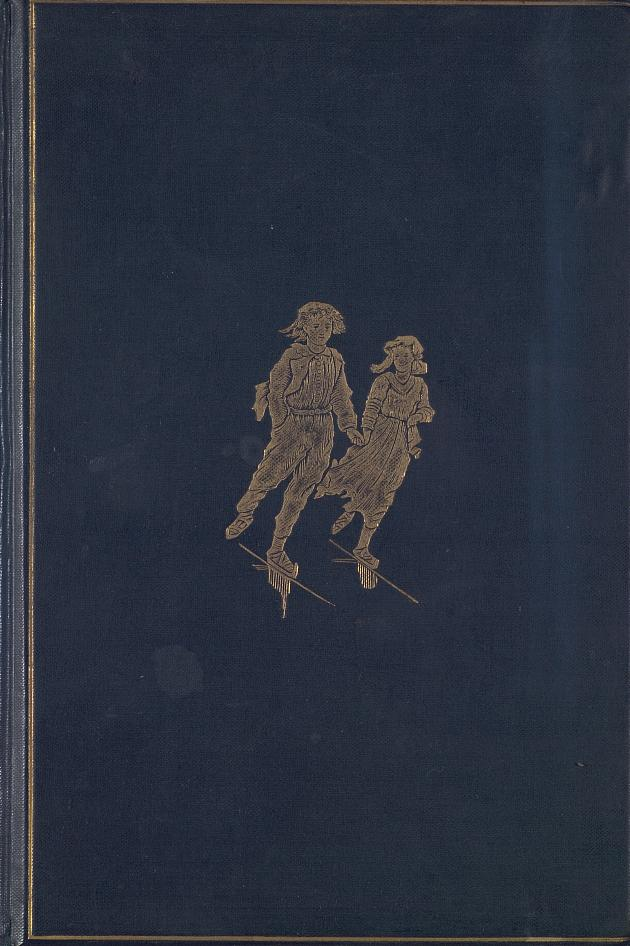 Hans Brinker, or, The silver skates  - Page i